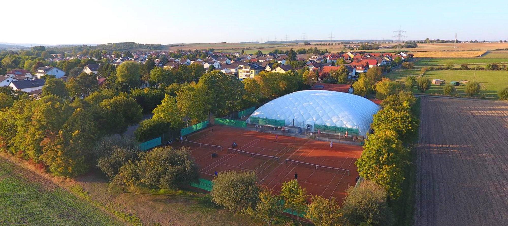 Tennisclub 1980 Dorheim e.V.
