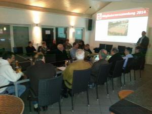 2014-03-21 Mitgliederversammlung