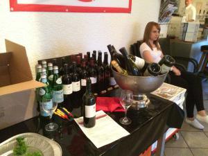 2014-05-21 Weinprobe