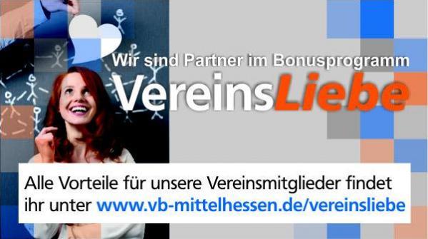 VB Vereinsliebe Banner 150x44
